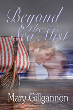 Beyond the Sea Mist -- Mary Gillgannon