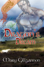 Dragon's Dream -- Mary Gillgannon
