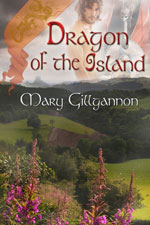 Dragon of the Island -- Mary Gillgannon
