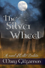 The Silver Wheel -- Mary Gillgannon