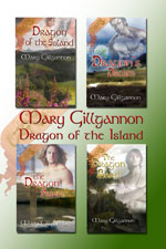 Boxed Set -- Mary Gillgannon