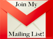 Join Newsletter Mary Gillgannon