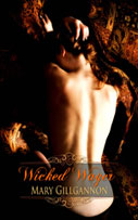 Wicked Wager -- Mary Gillgannon
